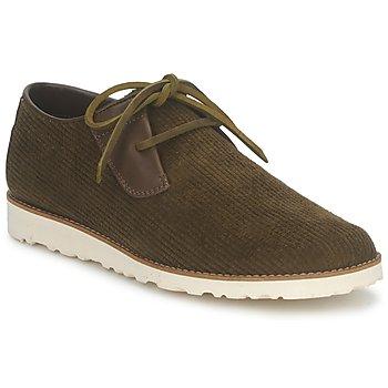 Pantofi Bărbați Pantofi Derby Nicholas Deakins Macy Micro Maro