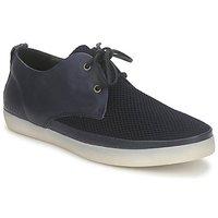 Pantofi Bărbați Pantofi Derby Nicholas Deakins Walsh albastru