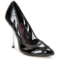 Încăltăminte Femei Pantofi cu toc Lipsy SABRINA Black