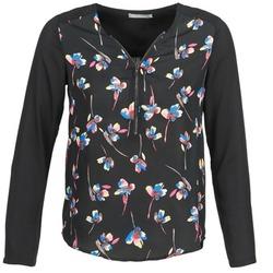 Îmbracaminte Femei Topuri și Bluze Betty London DLOVE Negru