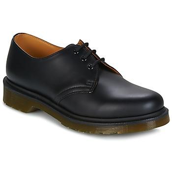 Încăltăminte Pantofi Derby Dr Martens 1461 PW Negru