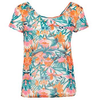 Îmbracaminte Femei Maiouri și Tricouri fără mânecă LTB SEHITABLE Multicolor