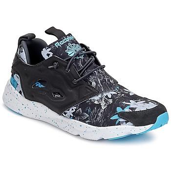 Încăltăminte Bărbați Pantofi sport Casual Reebok Classic FURYLITE NP Gri / Albastru