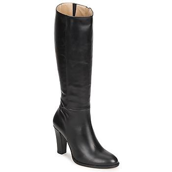 Pantofi Femei Cizme casual Fericelli MAIA Negru