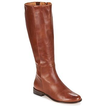 Pantofi Femei Cizme casual Fericelli LUCILLA Camel