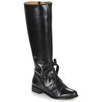 Pantofi Femei Cizme casual Fericelli MAURA Negru