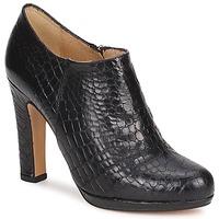 Pantofi Femei Botine Fericelli OMBRETTA Negru
