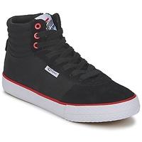 Încăltăminte Pantofi sport stil gheata Feiyue A.S HIGH SKATE Negru