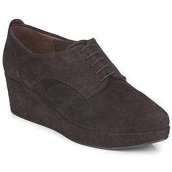 Pantofi Femei Pantofi Derby Coclico PEARL Maro