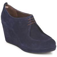 Pantofi Femei Pantofi Derby Coclico HIDEO Albastru
