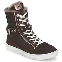 Încăltăminte Femei Pantofi sport stil gheata Janet Sport MOROBRAD Maro