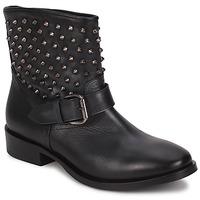 Pantofi Femei Ghete JFK BARBALA Negru
