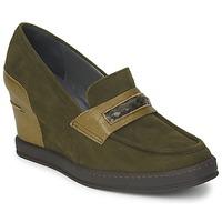 Pantofi Femei Mocasini Stéphane Kelian GARA Verde