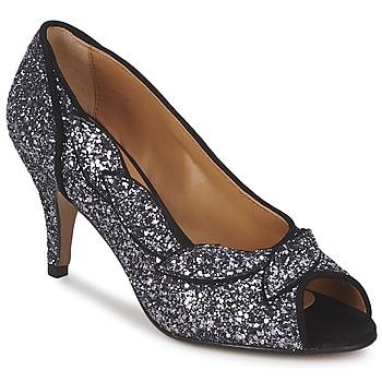 Pantofi Femei Pantofi cu toc Petite Mendigote FANTINE Negru