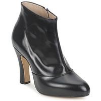 Pantofi Femei Botine Marc Jacobs COLORADO Negru