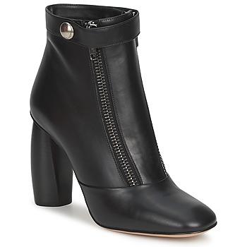 Pantofi Femei Botine Marc Jacobs NORVEGIA Negru