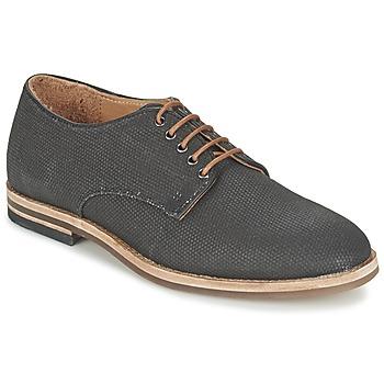 Pantofi Femei Sandale și Sandale cu talpă  joasă Hudson HADSTONE Negru