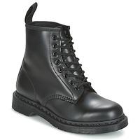 Pantofi Ghete Dr Martens 1460 MONO Negru / Smooth