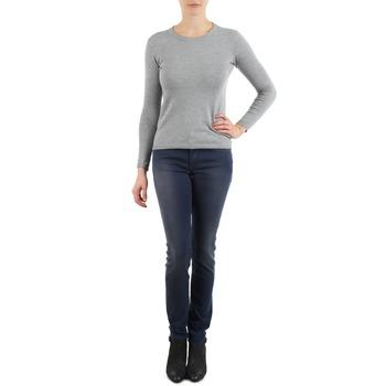 Îmbracaminte Femei Jeans slim Meltin'pot MARIAN Albastru