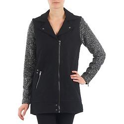 Îmbracaminte Femei Paltoane Vero Moda MAYA JACKET - A13 Negru
