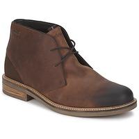 Încăltăminte Bărbați Pantofi urbani Barbour READHEAD Maro