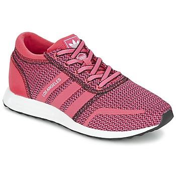 Încăltăminte Femei Pantofi sport Casual adidas Originals LOS ANGELES W Roz
