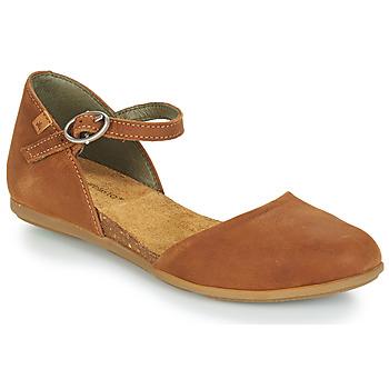 Pantofi Femei Balerin și Balerini cu curea El Naturalista STELLA Maro