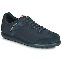 Încăltăminte Bărbați Pantofi Derby Camper PELOTAS XL Bleumarin
