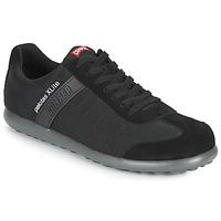 Încăltăminte Bărbați Pantofi Derby Camper PELOTAS XL Negru