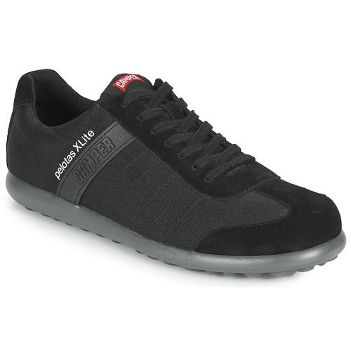 Pantofi Bărbați Pantofi sport Casual Camper PELOTAS XL Negru