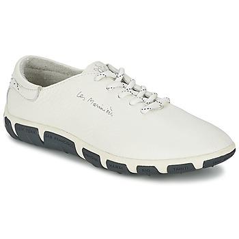 Pantofi Femei Pantofi Derby TBS JAZARU Alb