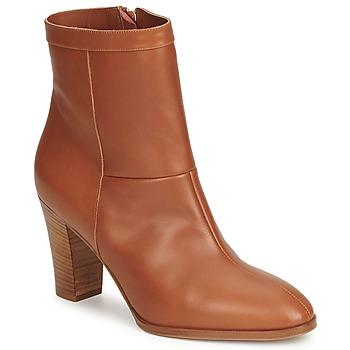 Pantofi Femei Botine Sonia Rykiel 654803 Maro