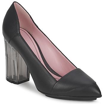 Pantofi Femei Pantofi cu toc Sonia Rykiel 657944 Negru