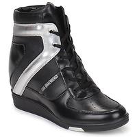 Pantofi Femei Pantofi sport stil gheata Bikkembergs JODIE 2 Black