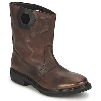 Pantofi Femei Ghete Bikkembergs TEXANINO 12 TDM