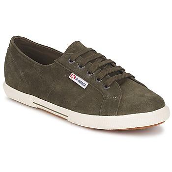 Pantofi Pantofi sport Casual Superga 2950 Army