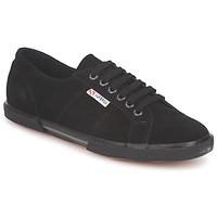 Pantofi Pantofi sport Casual Superga 2950 Negru