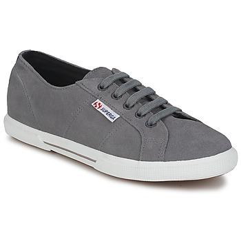 Pantofi Pantofi sport Casual Superga 2950 Gri