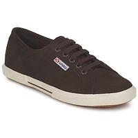 Pantofi Femei Pantofi sport Casual Superga 2950 Ciocolatiu