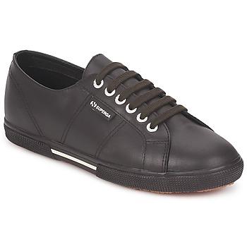 Pantofi Pantofi sport Casual Superga 2950 Ciocolatiu