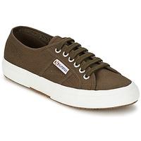 Pantofi Pantofi sport Casual Superga 2750 CLASSIC Army