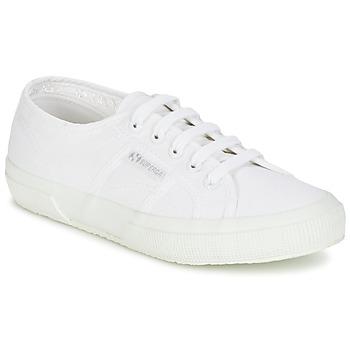 Pantofi Pantofi sport Casual Superga 2750 CLASSIC Alb