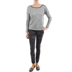 Îmbracaminte Femei Pantalon 5 buzunare Esprit superskinny cam Pants woven Kaki