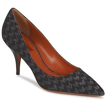 Pantofi Femei Pantofi cu toc Missoni WM080 Negru