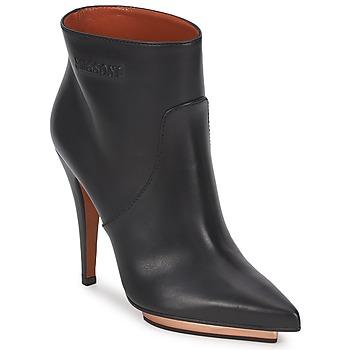 Pantofi Femei Botine Missoni WM035 Negru