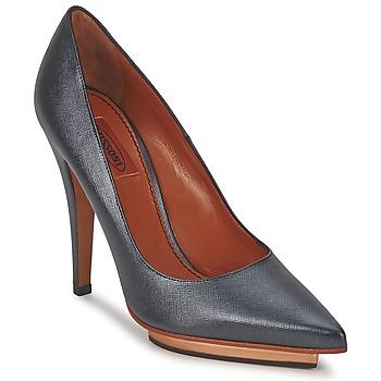 Încăltăminte Femei Pantofi cu toc Missoni WM034 Gri