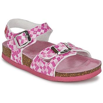 Pantofi Fete Sandale  Agatha Ruiz de la Prada ANNA Fucsia