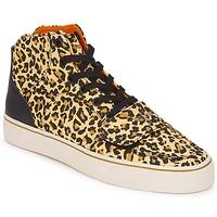 Pantofi Femei Pantofi sport stil gheata Creative Recreation W CESARIO XVI M Leopard