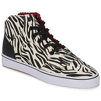 Pantofi Femei Pantofi sport stil gheata Creative Recreation W CESARIO XVI M Zebra