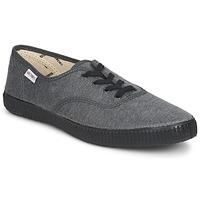 Pantofi Pantofi sport Casual Victoria Tribu Antracit